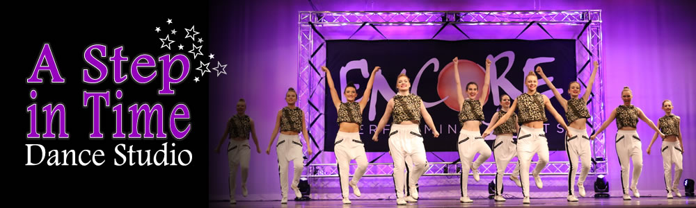 texas dance studio lyrical